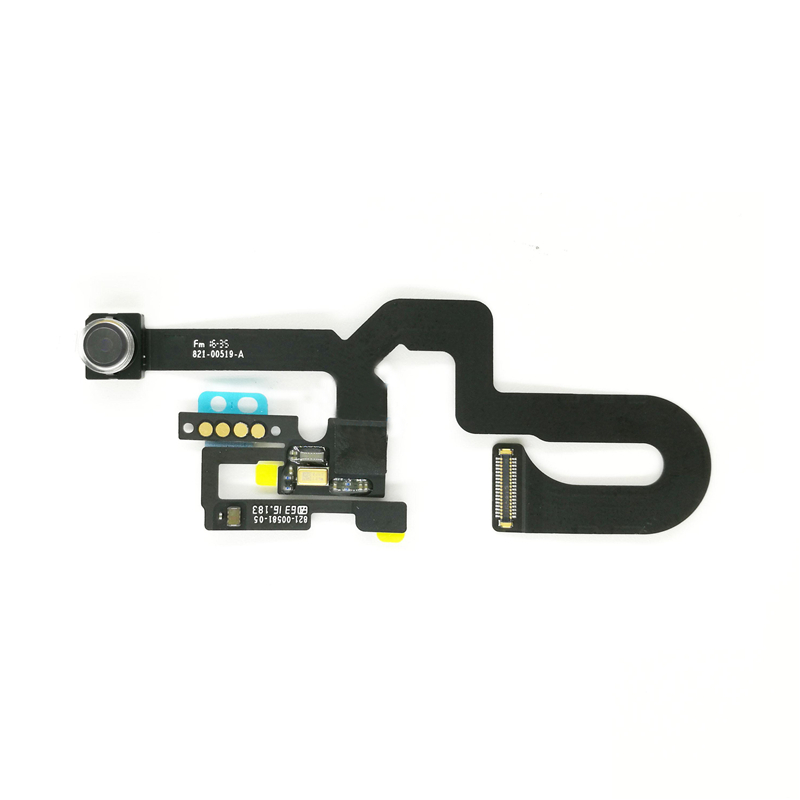 100 Original High Quality Front Facing Small Camera Flex Cable For Apple Iphone 7 4 7
