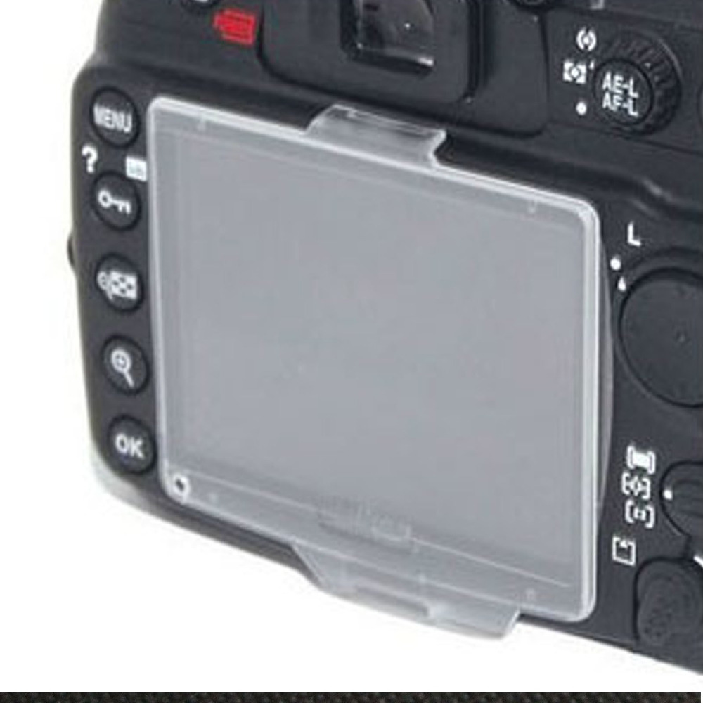 Camera & Photo Photo Studio Accessories NEW BM 8 Hard LCD ...