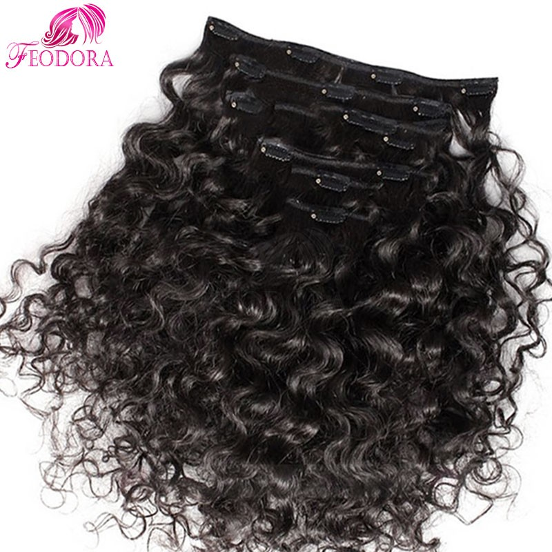 clip in human hair extensions53
