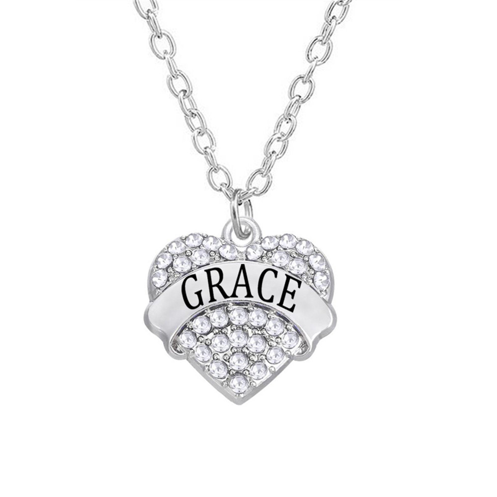 Online Buy Wholesale grace names from China grace names