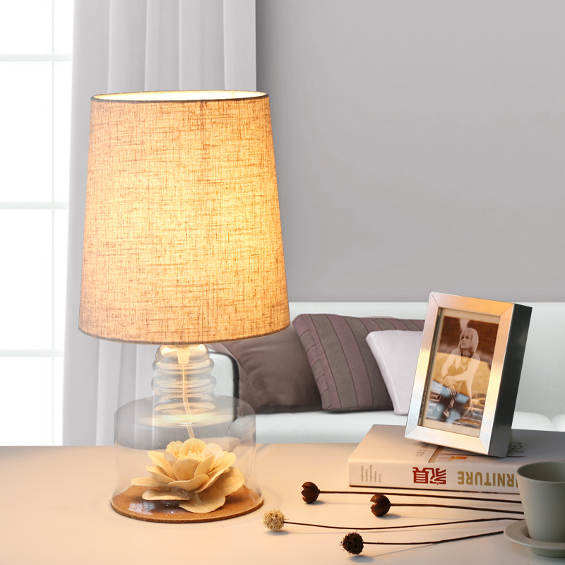 Modern Wood Table Lamp E27 AC110V-240V EU US Plug Student Table Lamp Bedroom Bedside Lamp Indoor Living Room Bedroom Lamp new design european style modern minimalist wood table lamp usb plug bedroom bedside lamp indoor living bedroom night light
