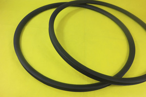 Image 3 - cheap 29er XC tubeless MTB carbon rims 30mm x 30mm UD Matte 29inch 24 28 32H cross country wheelset parts
