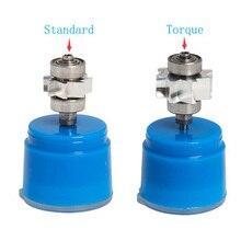 Kaseta stomatologiczna/wirnik do TOSI TX 164 LED szybka prostnica moment obrotowy/standardowa turbina pneumatyczna Push oryginalna