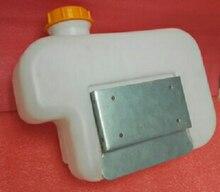 4L tanque de combustible Diesel para calefactor de aire para Webasto calentador, Ebespacher, tapa deslizante!
