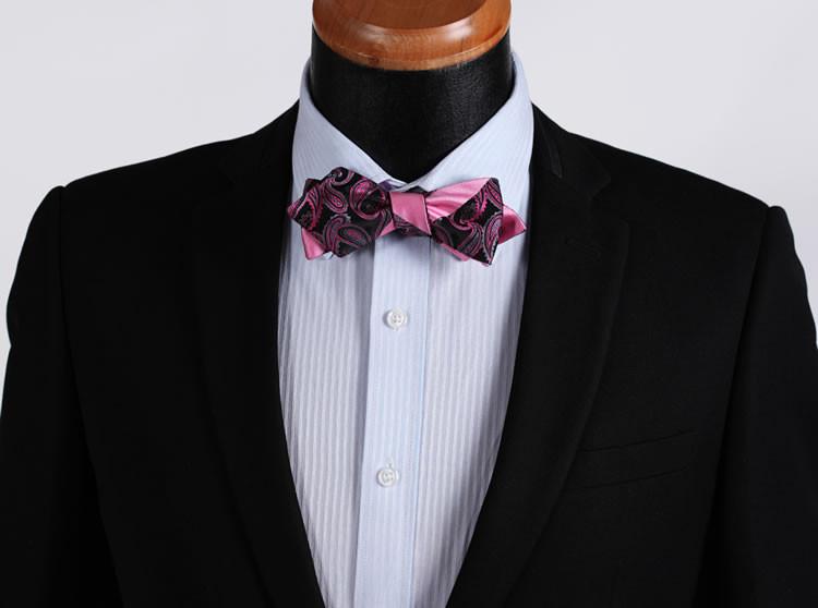 JFS01K Pink Black (2)