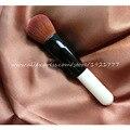 1 шт. Высокое Качество Марка Супер Мягкие Волосы Изысканный Деревянной Ручкой Полный Охват Лицо макияж Кисти