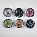 7 cores lama borracha magnética ímã goma silly putty handgum mão argila plasticina magnético ferrofluido 2017 nova diy brinquedos criativos