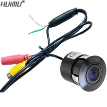 High quality CCD HD car camera auto DVD GPS  parking aid front /rear view universal camera vide angle wateproof PAL/NTSC