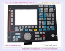 Nowa folia kluczowa CNC8036M