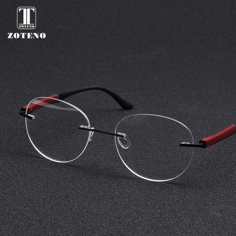 Tienda Online Chashma nueva marca anteojos sin montura de titanio ...
