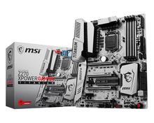 Z270 xPower игровой титана Материнские платы DIY настольный компьютер игровая доска