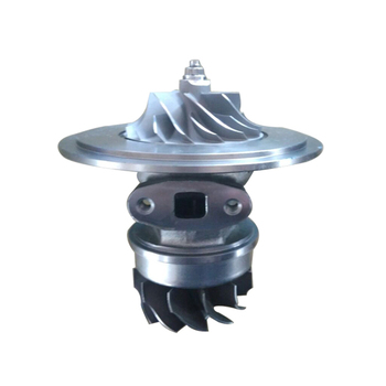 Radient turbocharger core HX50 4027733 4027594 4027596 51.09100-7428 turbo charger CHRA Cartridge for Man Truck D2866LF Engine image