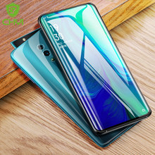 CHYI 3D Curved Film For Oppo Reno Screen Protector full cover Hydration Film for oppo Find X Explosion Proof Not Tempered Glass(China)