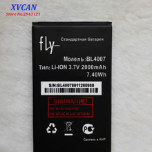 2019 High Quality BL4007 Battery For Fly DS123 Li-ion 2000mA