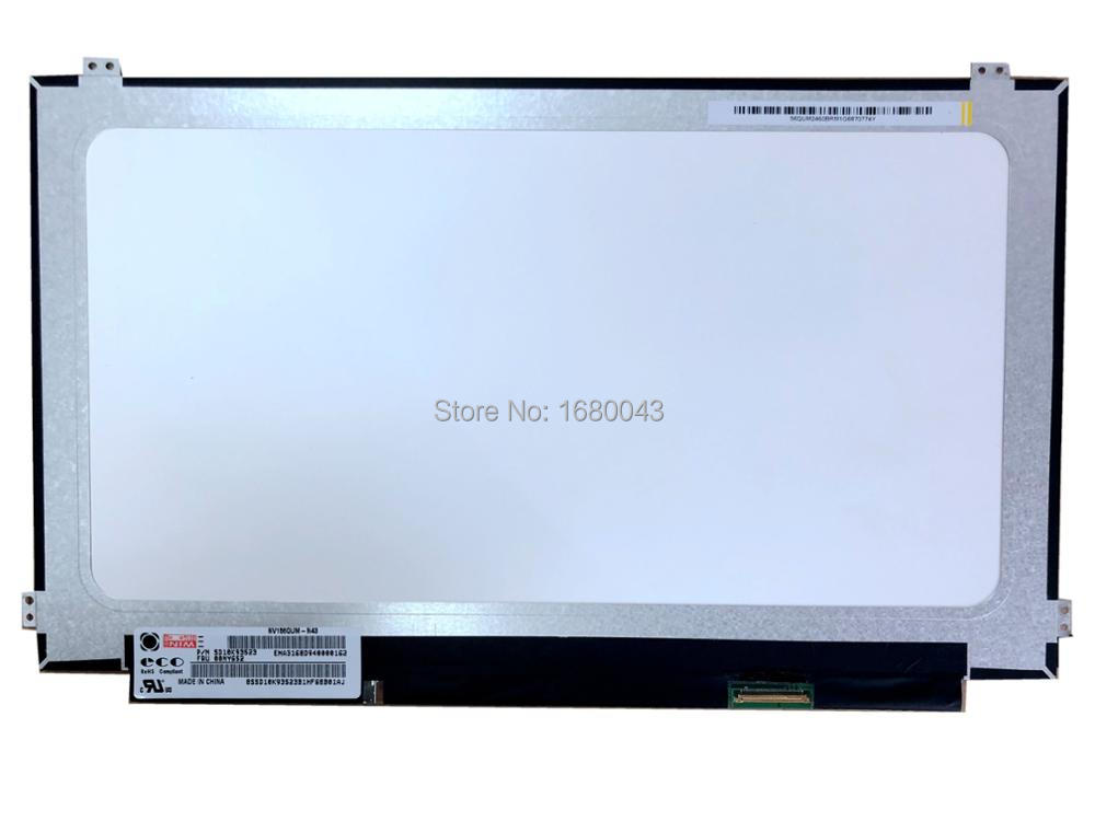 NV156QUM-N43 15.6 3840X2160 4K 15.6LED LCD Screen Display PanelNV156QUM-N43 15.6 3840X2160 4K 15.6LED LCD Screen Display Panel