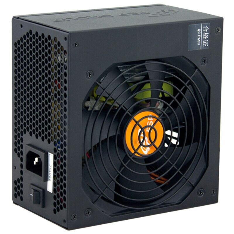 FSP Blue Storm классический Хен Motion 480 Вт настольный компьютер пиковая мощность 600 Вт супер классический 450 Вт 500 Вт ...