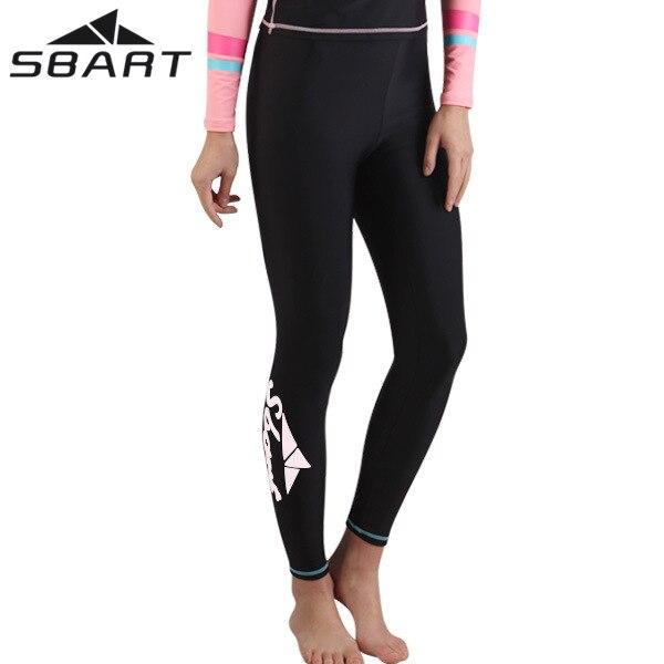 Zwembroek Vrouwen.Broek Voor Vrouwen Zwemmen Wetsuit Snorkelen Multicolor Multi Code