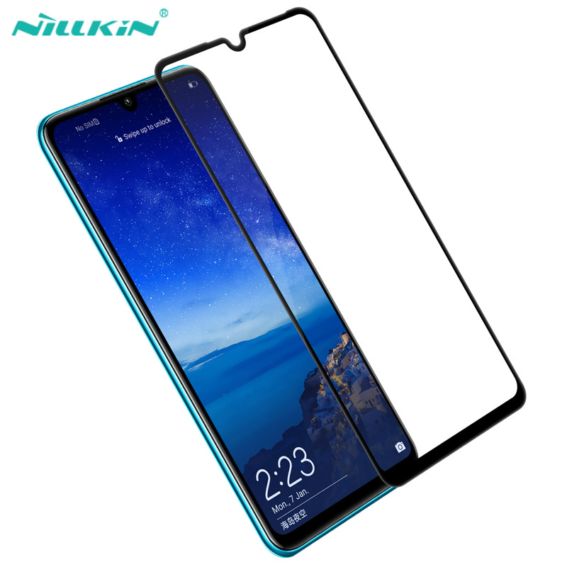 Full Cover Tempered Glass For Huawei P30 Lite NILLKIN CP+ Full Coverage Glass Screen Protector Film For Huawei Nova 4e  Full Cover Tempered Glass For Huawei P30 Lite NILLKIN CP+ Full Coverage Glass Screen Protector Film For Huawei Nova 4e