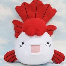 Hoozuki no Reitetsu Snapdragon Soft Stuffed Dolls Cute Plush Toys Kids Christmas Gift High Quality 34cm KT3266