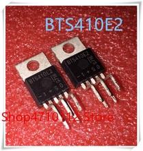 NEW 10PCS/LOT BTS410E2 TO-220-4 IC