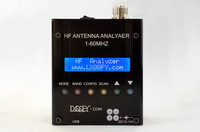 Short Wave Antenna Analyzer MR300 Talent QRP SARK100 Bluetooth Talent