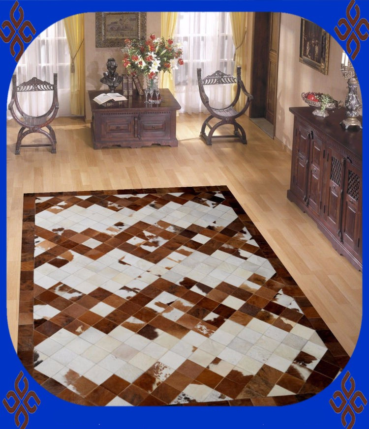 2018 Free Shipping 100 Natural Genuine Cowhide Rubber Backed Washable Rugs In Carpet From Home Garden On Aliexpress Alibaba Group