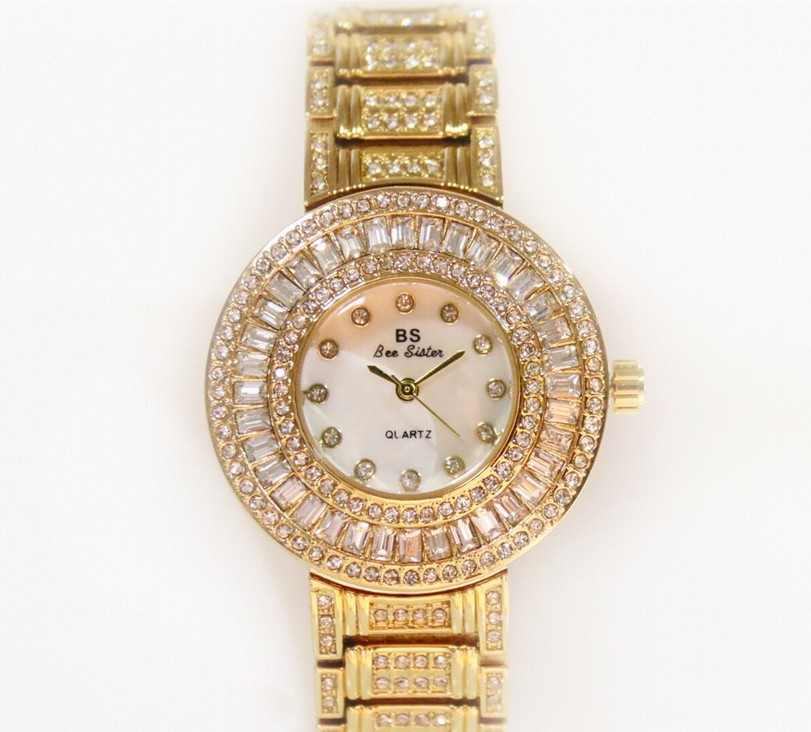 Quality Rose discount Watches