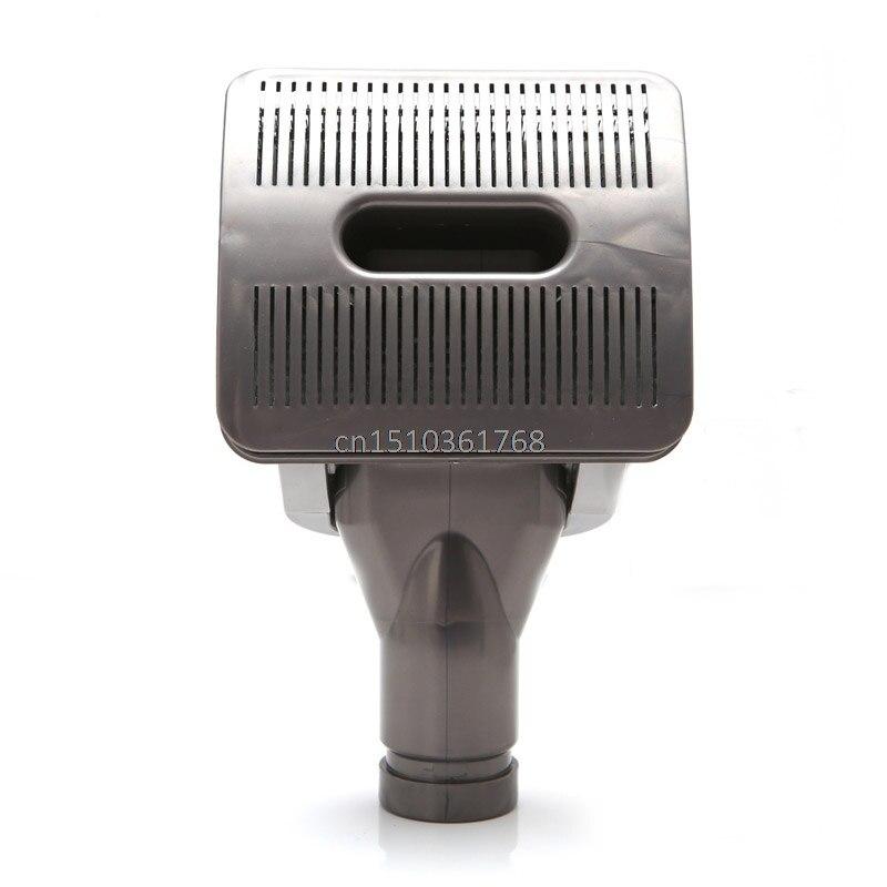 Dog Pet Groom Tool For Dyson Animal Vacuum Cleaner Part Allergy Brush Grooming #Y05# #C05#