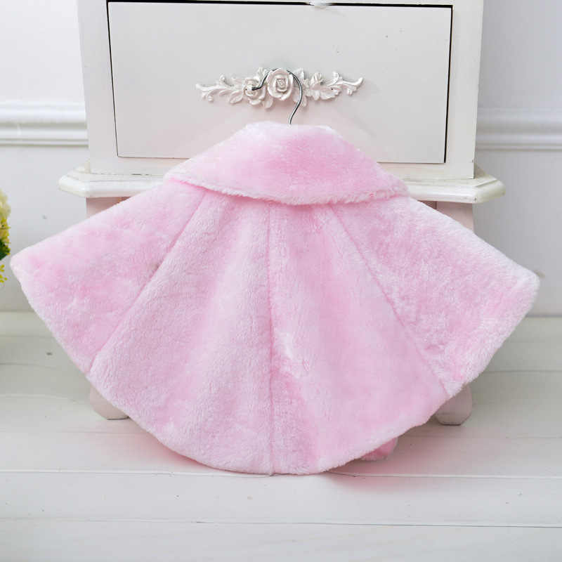 579a15a9d Detail Feedback Questions about fur coat wedding baby girls Princess ...