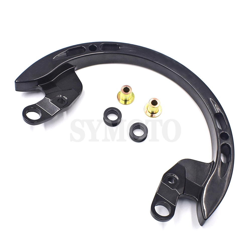 Motorcycle Racing Rear Passenger Grab Bar Handlebar Rail handle bars For Suzuki GSX1300R GSXR1300 GSX R