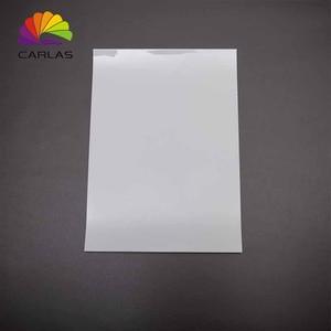 Image 5 - Carlas trasparente trasparente vernice per auto pellicola protettiva PPF automobile motore avvolgere adesivo invisibile antigraffio paster