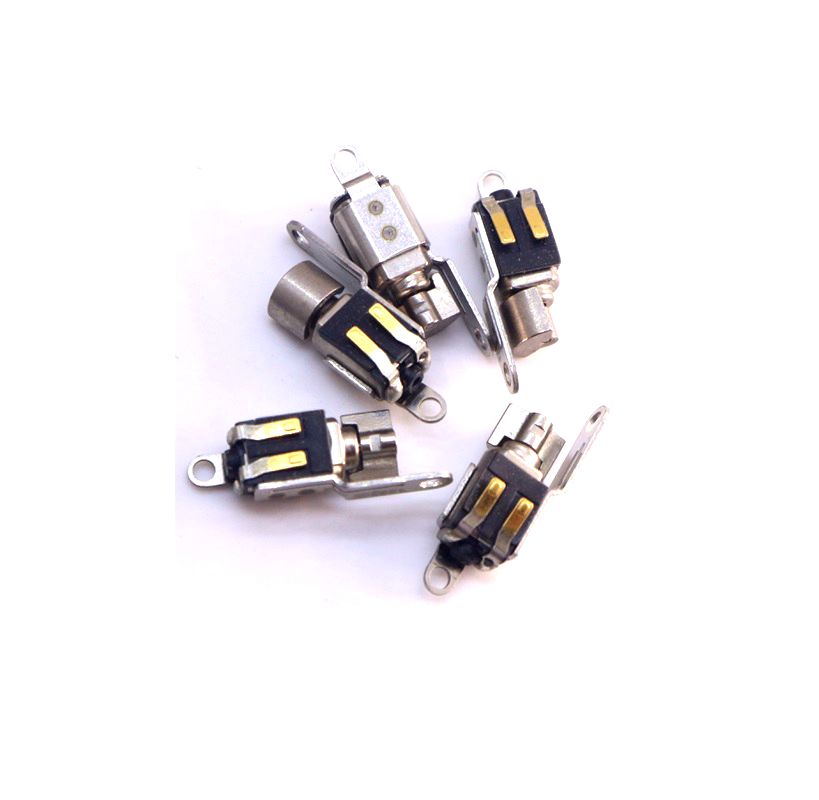 2PCS/lot Micro Vibration Motor 5S Mobile Phone Vibration Motor рб dosia стир порошок авт белый снег 1 8кг 953037