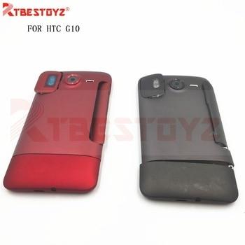8ceb953f538 RTBESTOYZ Original G10 carcasa para HTC Desire HD G10 A9191 A9192 volver  caso de la cubierta