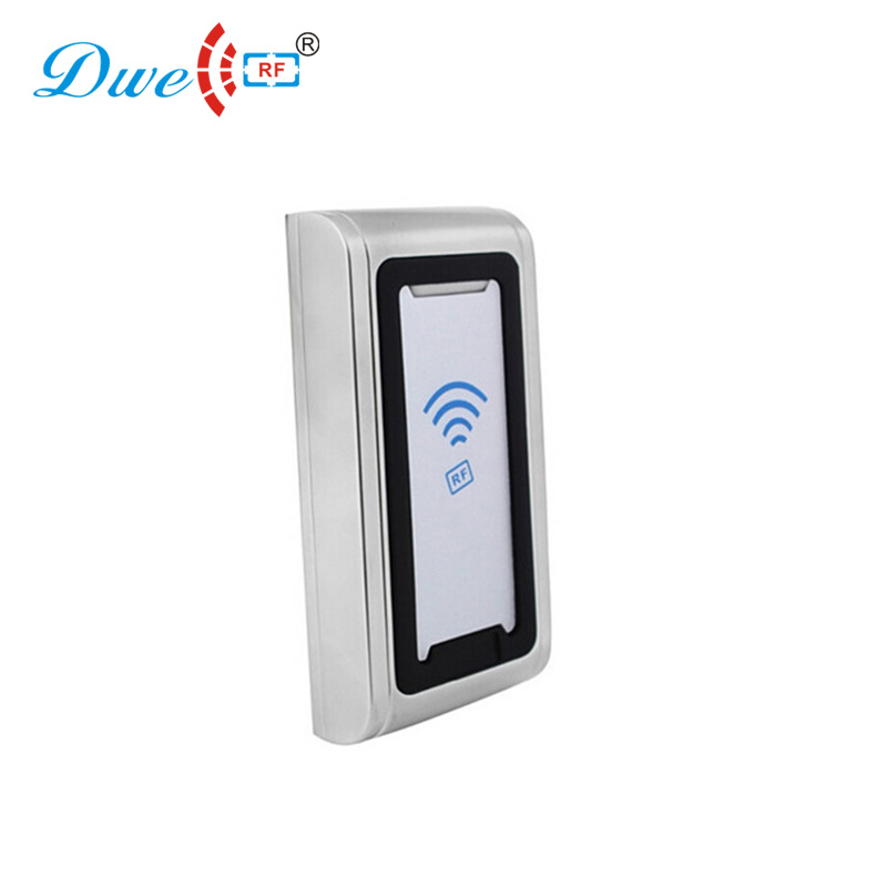 door entry pass system high frequency proximity type-c reader with wiegand 26 bits turck proximity switch bi2 g12sk an6x