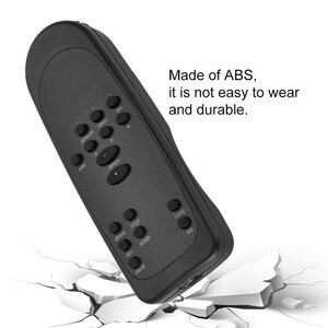 Image 3 - ABS Ersatz Computer Lautsprecher Fernbedienung für Logitech Z 5500 Z 680 Z 5400 Z 5450 Lautsprecher Zubehör