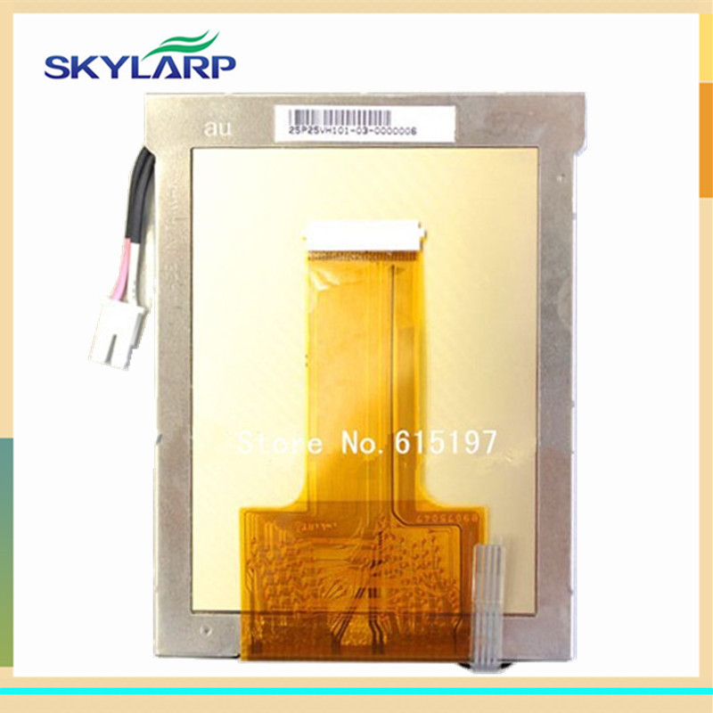 LCD Module Replacement for DATALOGIC Viper CE with Touch handheld device LCD display screen panel scanner Equipment accessories