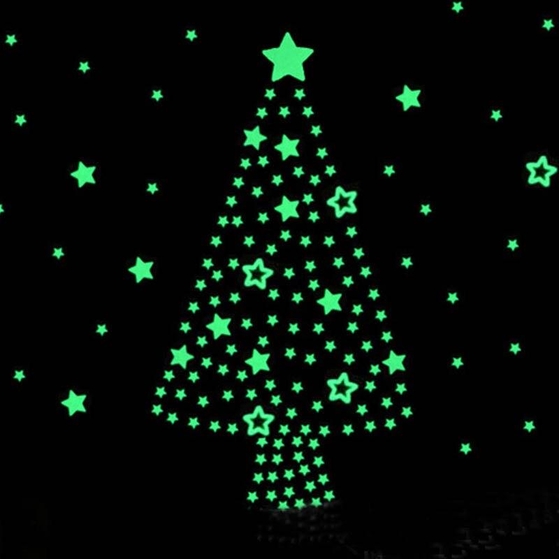 Noctilucent Star Sticker09