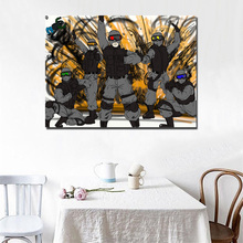 Rainbow Six Recruit Meme Art Canvas Posters Prints Oil Painting Wall Pictures For Office Bedroom Modern Home Decor Accessories