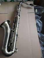 High Quality Selmer Tenor Sax Bb 54 Professional Reference Sax Bronze Musical Instruments