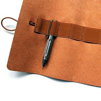 1PC Portable Mini Titanium Alloy Bolt Spring Press Signature Writing Pen Tactical Self-defense Metal Pen EDC Broken Window Tool