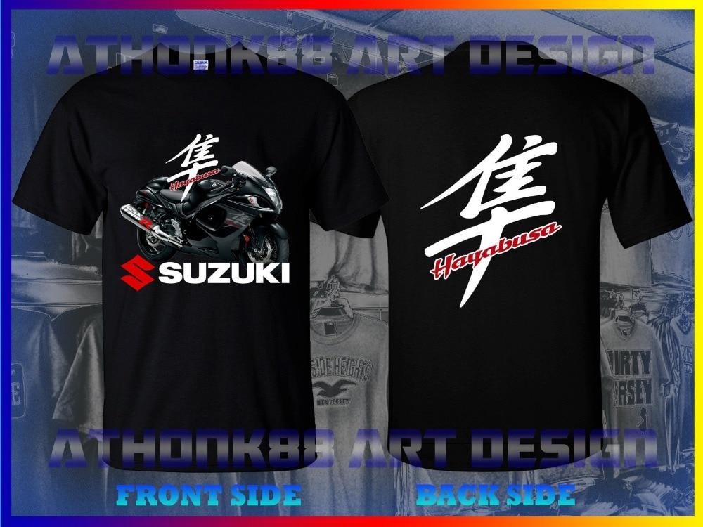 New 2019 Motorcycle Motorrad Gsx1300R Hayabusa Suz Gsx-R 2019 Fashion Solid Color Men Sleeveless T Shirt
