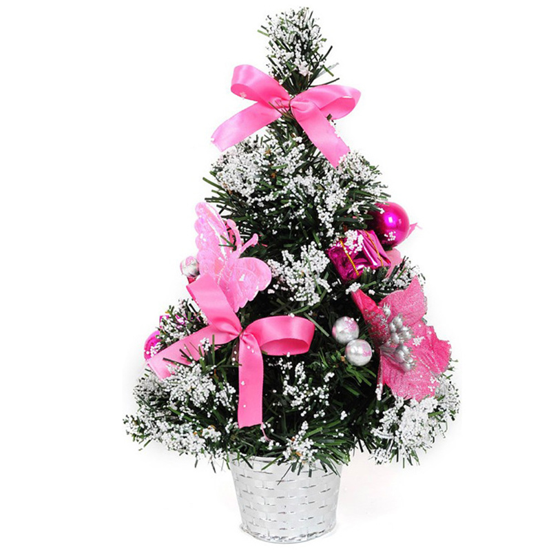 Mini Artificial Christmas Trees And Get Free Shipping On Aliexpress