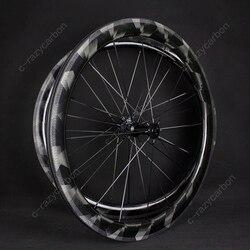 2019 ultralekki X szprychy węglowe koła 30mm 50mm Clincher/rurowe koła jezdne Super lekkie obręcze rowerowe na sprzedaż|Koła roweru|   -