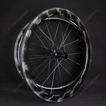 Ruedas de rayos X de carbono ultraligeras, cubiertas de 30mm 50mm/ruedas de carretera tubulares, súper ligeras, Llantas de Bicicleta de carretera, 2019