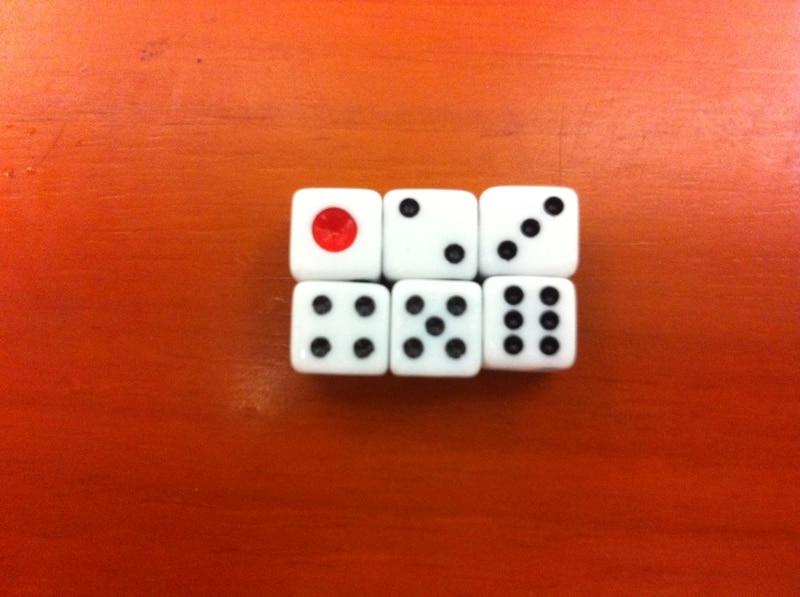 8 # künc zar zar, əlavə kiçik 8MM bucaq avtomatik mahjong maşın - Əyləncələr - Fotoqrafiya 3
