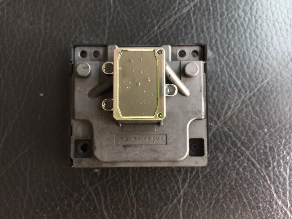 F181010 Printhead Print Head for Epson ME2 ME200 ME30 ME300 ME33 ME330 ME350 ME360TX300 CX5600 TX105 TX100 TX101 L101 L201 L100 mercury me f 350 xl verado