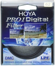 цена на HOYA PRO1 Low Profile Frame DMC UV(O) Multicoat Digital UV  Fliter 49/52/55/58/62/67/72/77/82 mm  For Camera Lens