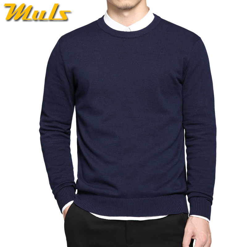 0404118c67d Sweaters men pullover brand polo men sweater hombre clothing cotton ...