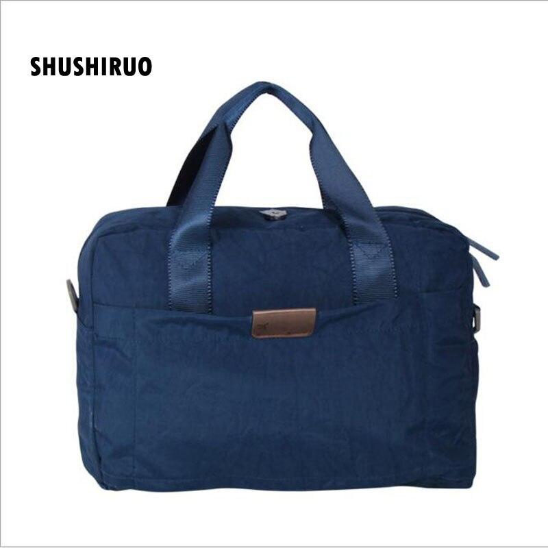 کیف SHUSHIRUO کیف مسافرتی با کیفیت - چمدان و کیف مسافرتی