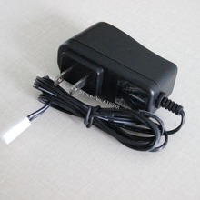 RC Receiver Battery Charger DC 7 2V 500mah AC 100V 240V Voltage For Remote Control Car